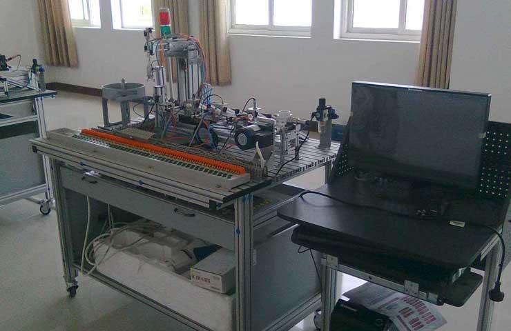 机电一体化(3D打印方向)